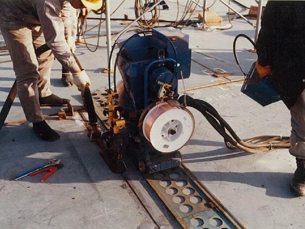 Maintenance│ishii Iron Works Co Ltd (iiw)